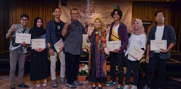 Kemendag Gelar Lomba dan Lokakarya Fotografi - Kementerian Perdagangan  Republik Indonesia
